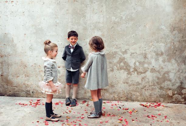 kyser til barn